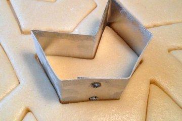 DIY: ทำแม่พิมพ์ตัดคุกกี้ด้วยตัวเอง