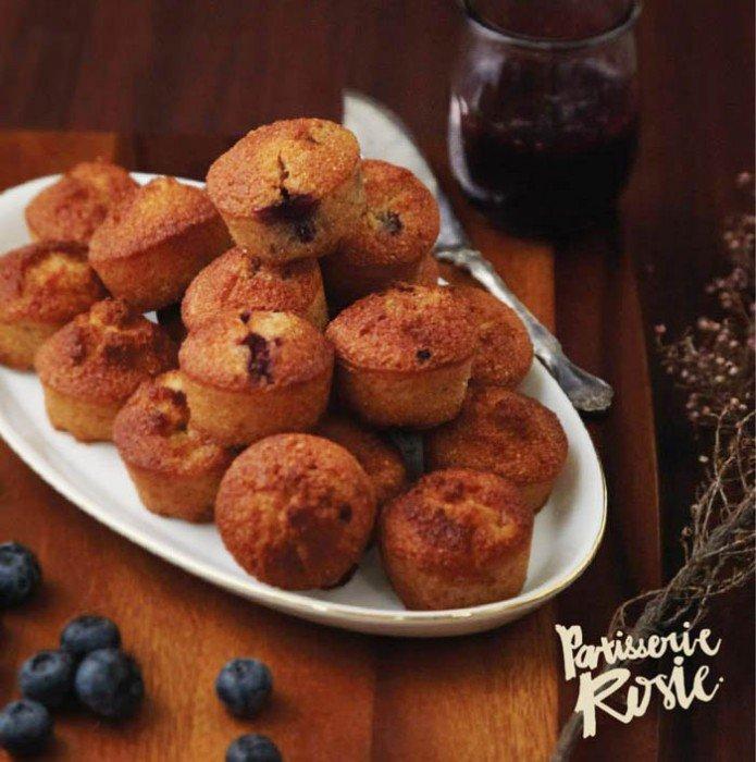 10931109 882654221766571 1130735906739437937 n Patisserie Rosie Bakery ขนมอบสไตล์ฝรั่งเศสผ่านการสรรค์สร้างอย่างประณีต