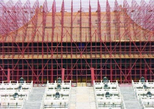 """""""ข้าวเหนียว"""" สูตรลับกว่า1,500ปี ที่ทำให้โบราณสถานจีนคงทนต่อแผ่นดินไหว 14 - ancient city"""