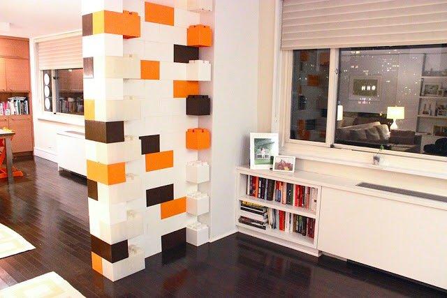 Lego ยักษ์...สร้างสรรค์เฟอร์นิเจอร์ได้ไม่จำกัด 13 - Art & Design