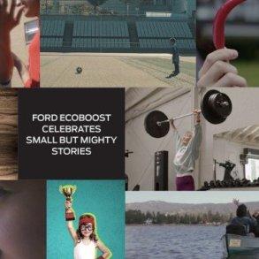 "Sponsored Post/Video: ฟอร์ด ออกแคมเปญใหม่ หนังสั้น 5เรื่อง ตอกย้ำ จุดยืน ""เล็กแต่ทรงพลัง"" 17 - advertising"