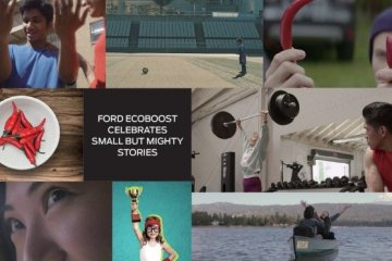 "Sponsored Post/Video: ฟอร์ด ออกแคมเปญใหม่ หนังสั้น 5เรื่อง ตอกย้ำ จุดยืน ""เล็กแต่ทรงพลัง"" 15 - advertising"