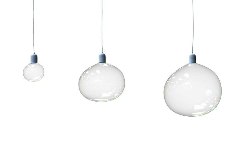โคมไฟเป่าลูกโป่ง งานออกแบบสุดล้ำ By Front (มีคลิป) 16 - LED