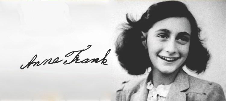 """""""อายุเป็นเพียงตัวเลข"""" รวมสุดยอดเด็ก 7 คน กับวีรกรรมที่สร้างความเปลี่ยนแปลงจนโลกต้องจารึก 21 - Anne Frank"""