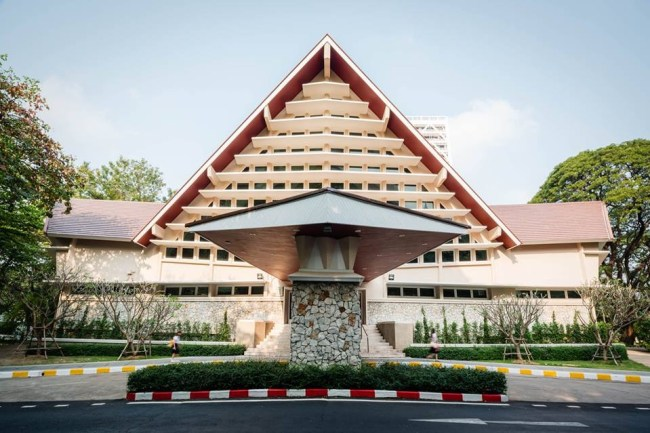 รางวัลอาคารอนุรักษ์ศิลปสถาปัตยกรรมดีเด่น ประจำปี ๒๕๕๙ 6 - Architecture