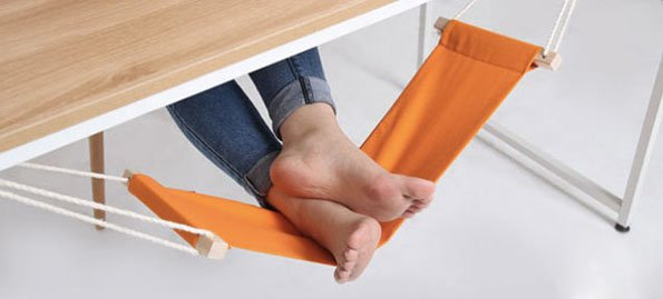 lazy-gadget-Foot-Hammock-