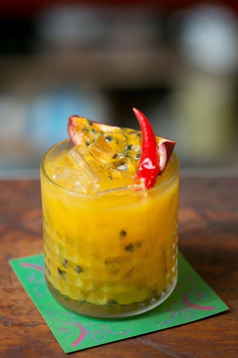 เออ (Err Urban Rustic Thai)ร้านอาหารไทยโบราณสุดฮิปแห่งใหม่ย่านพระนคร 16 - ร้านอาหาร