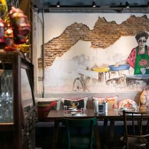 เออ (Err Urban Rustic Thai)ร้านอาหารไทยโบราณสุดฮิปแห่งใหม่ย่านพระนคร 26 - ร้านอาหาร