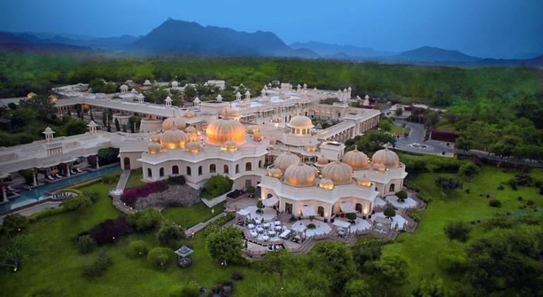 สถานที่สุดโรแมนติกจากทั่วโลกสำหรับคู่รักชอบเที่ยว หรือฮันนีมูน แปลกใหม่ไม่ซ้ำใคร 13 - honeymoon