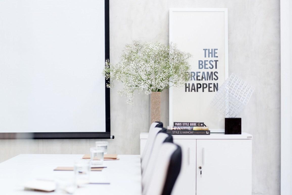 รู้จัก SOHO : Micro Office เทรนด์ชีวิตการทำงานของคนรุ่นใหม่ (@K-Village) 13 - Co-Working Space