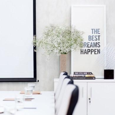 รู้จัก SOHO : Micro Office เทรนด์ชีวิตการทำงานของคนรุ่นใหม่ (@K-Village) 16 - Co-Working Space
