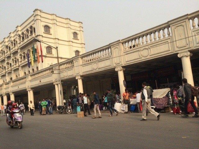 เที่ยวอินเดีย ติดต่อสื่อสารเหมือนอยู่บ้าน ก็เพราะ SIM2Fly ซิมโรมมิ่งสุดประหยัด จากAIS  29 - ท่องเที่ยว