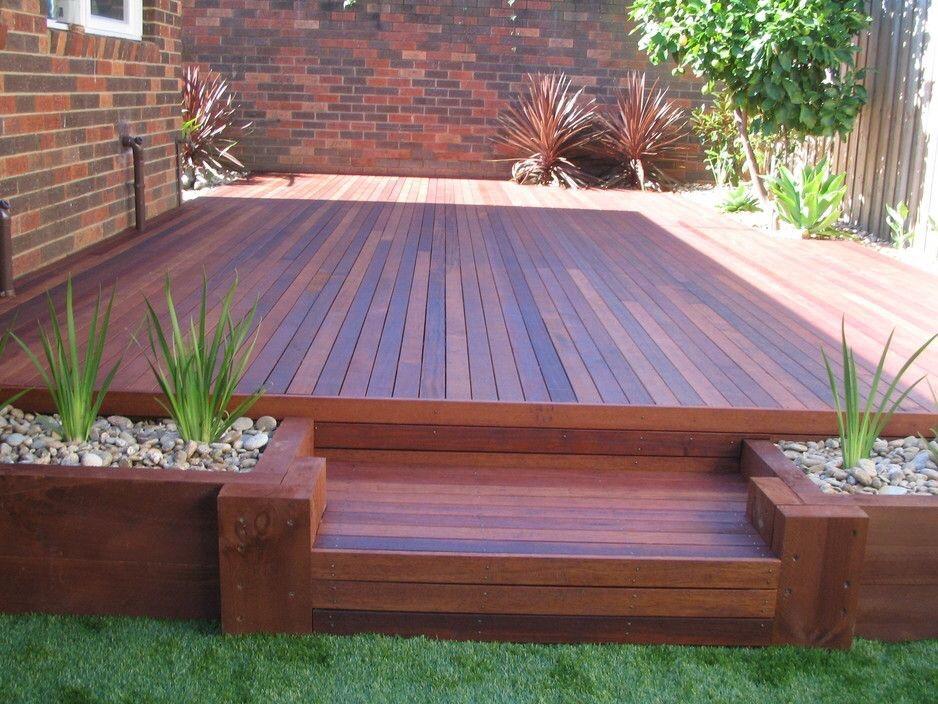 ต่อเติมพื้นที่นอกบ้าน เชื่อมโยงพื้นที่ภายในกับสวน 5 - outdoor space
