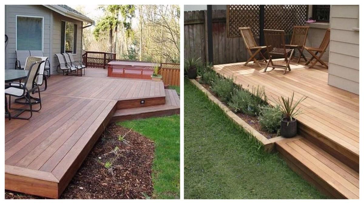 ต่อเติมพื้นที่นอกบ้าน เชื่อมโยงพื้นที่ภายในกับสวน 19 - outdoor space