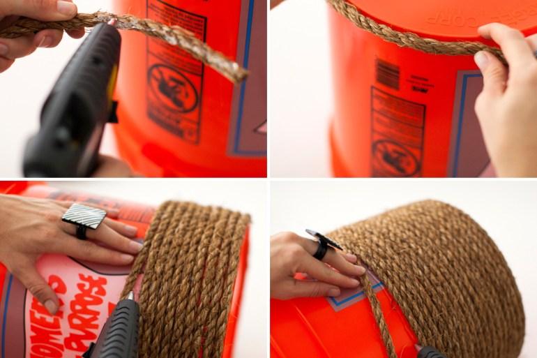 10 ไอเดียเอา กล่อง-ถัง-หีบ ที่ไม่ใช้แล้วมา reuse ให้เกิดประโยชน์ 19 - GREENERY