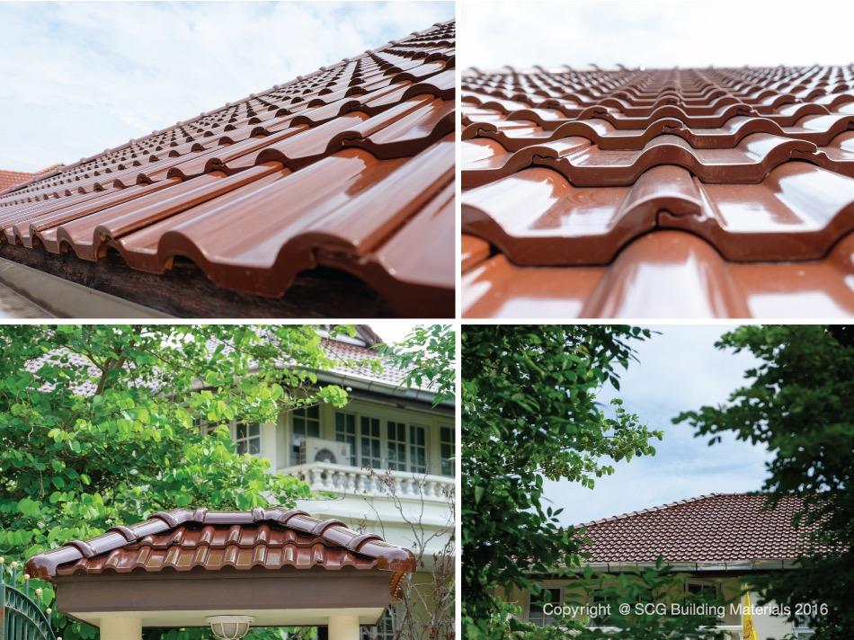 เปลี่ยนหลังคาใหม่ทำได้ไม่ยาก ไม่ต้องย้ายออก จบปัญหารั่วซึม ลดความร้อนไปพร้อมกัน 16 - Re roof