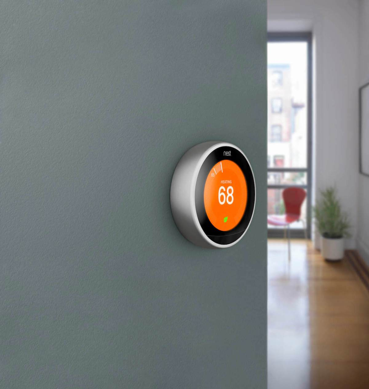 10 อุปกรณ์ Smart Home บ้านอัจฉริยะยอดนิยมระดับโลก 20 - AP (Thailand) - เอพี (ไทยแลนด์)