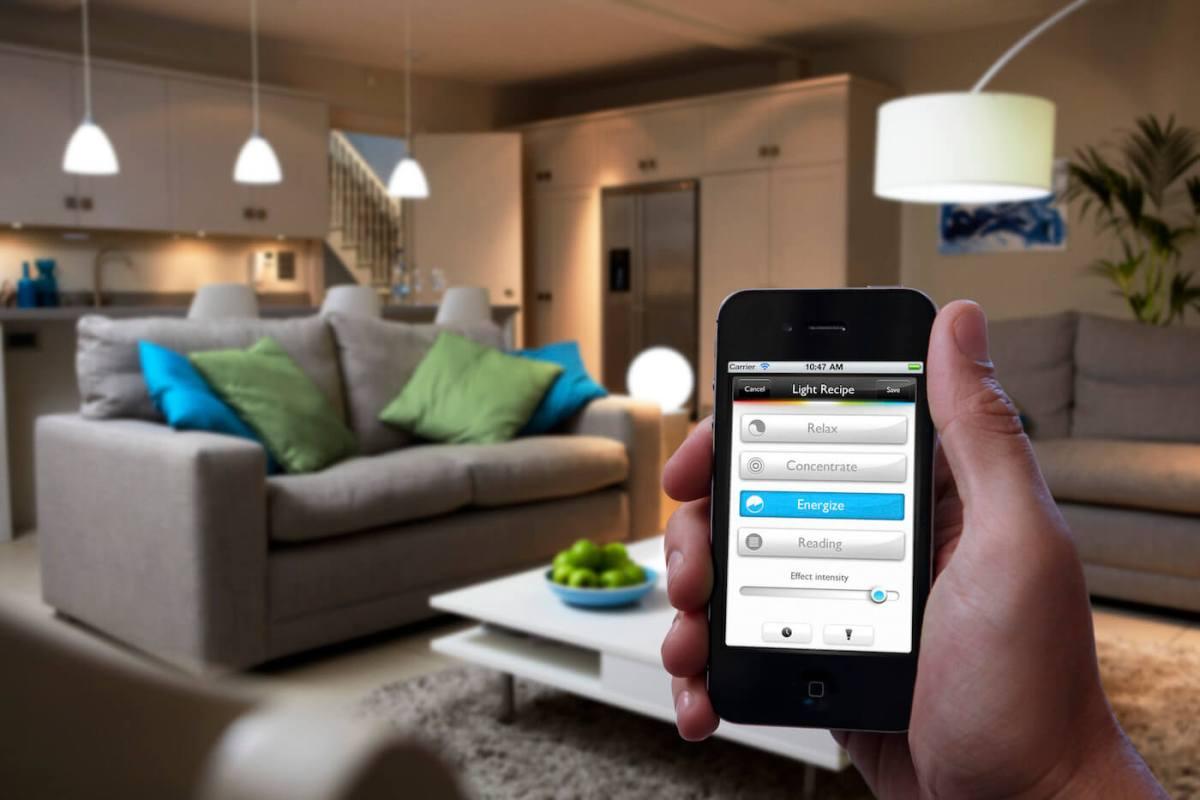 10 อุปกรณ์ Smart Home บ้านอัจฉริยะยอดนิยมระดับโลก 24 - AP (Thailand) - เอพี (ไทยแลนด์)