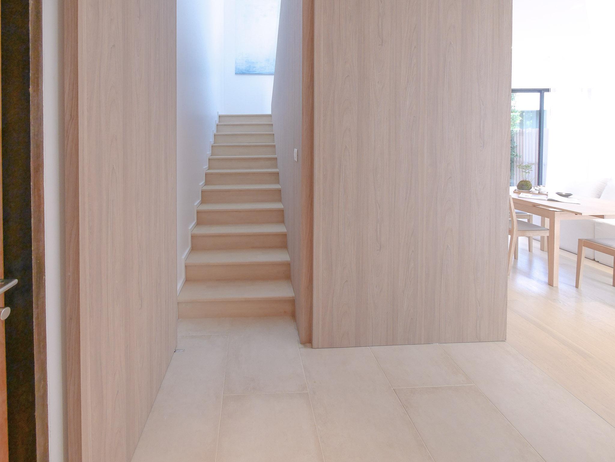 """โนเบิล เกเบิล คันโซ วัชรพล บ้านที่ออกแบบภายใต้คอนเซปท์ """"คิดอย่างเซน อยู่อย่างเซน"""" 43 - house"""