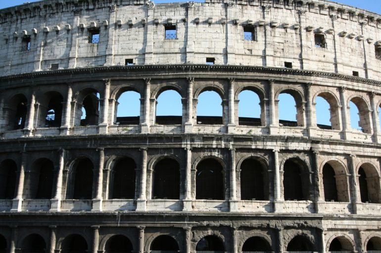"""อัศจรรย์แห่ง """"อาร์กโค้ง (Arch)"""" องค์ประกอบของสถาปัตย์โรมัน 29 - TRAVEL"""