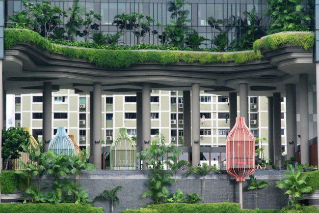 IMG 2565 750x500 ศาสตร์และศิลป์แห่งความเป็นเมือง @ Singapore City Gallery