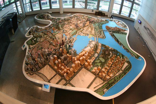 IMG 2726 750x500 ศาสตร์และศิลป์แห่งความเป็นเมือง @ Singapore City Gallery
