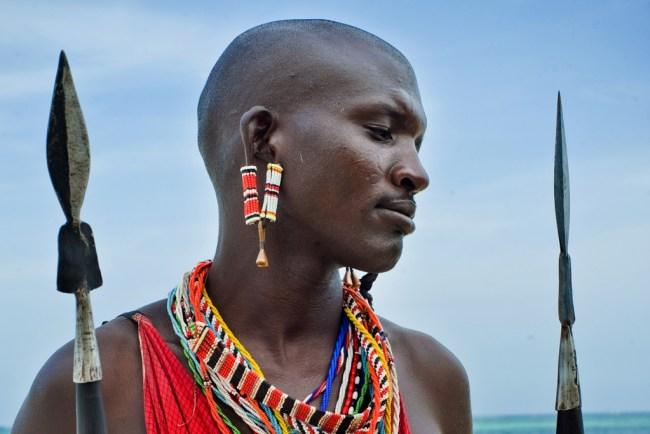 kenya9 photog big 750x500 6 ชนเผ่ากับความงามบนร่างกาย ที่เห็นแล้วต้องร้อง OMG!
