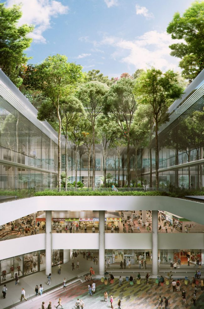 kumpong 650x986 ศาสตร์และศิลป์แห่งความเป็นเมือง @ Singapore City Gallery