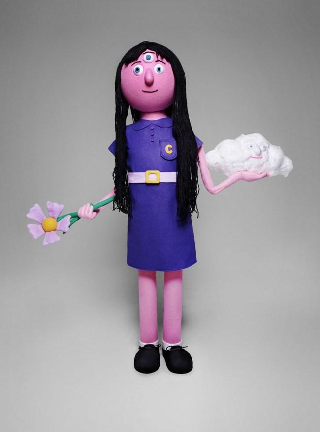 540105 900 1454597914 5 5 650x875 จินตนาการไร้ขอบเขต จากภาพวาดสู่ตุ๊กตาที่จับต้องได้