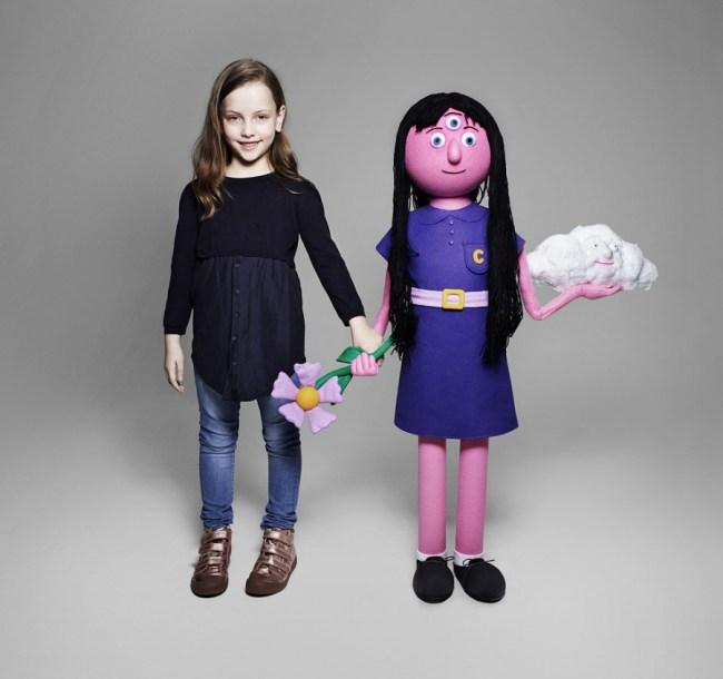 540155 900 1454597914 4 5 650x610 จินตนาการไร้ขอบเขต จากภาพวาดสู่ตุ๊กตาที่จับต้องได้