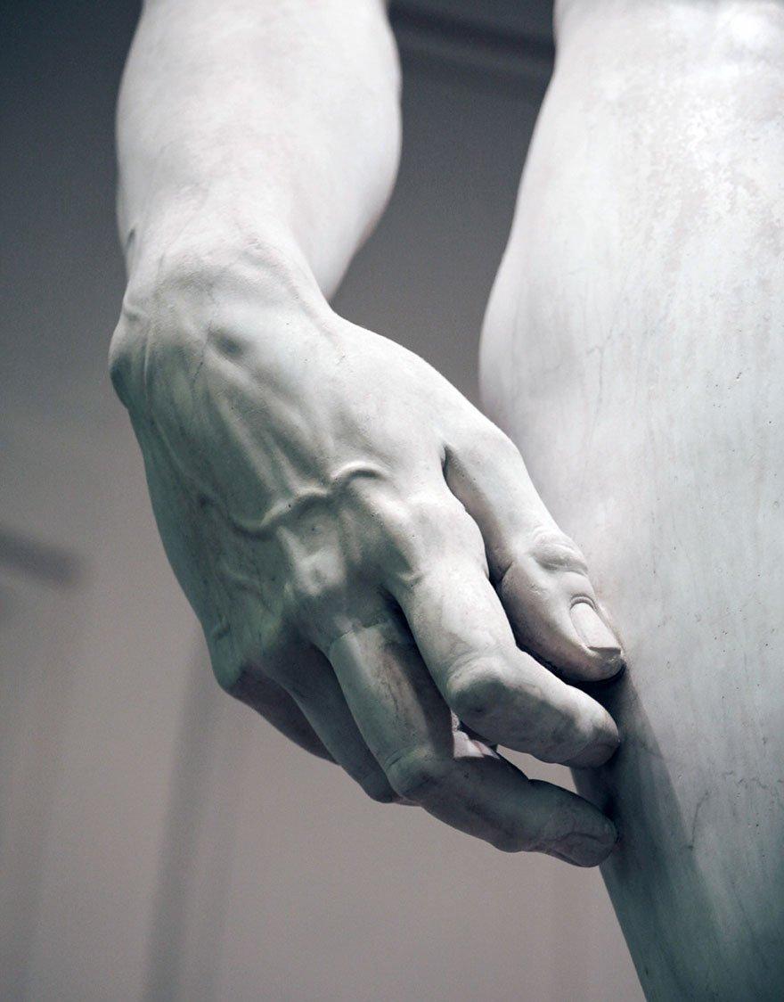 michelangelo david ตามหา เดวิด ชายที่งามที่สุดในโลก หนึ่งสิ่งห้ามพลาดเมื่อมาถึง เมืองฟลอเรนซ์
