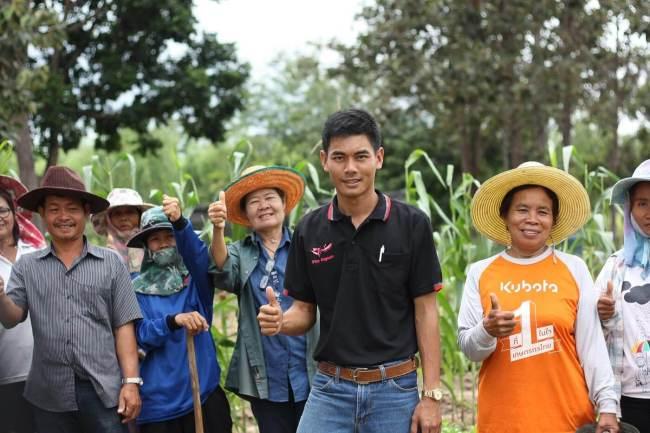 ทำความรู้จักการเกษตรยุค 4.0 คืออะไร? และพบตัวอย่างเกษตรกรรุ่นใหม่ คุณอายุ จือปา จากเด็กดอยสู่เจ้าของแบรนด์กาแฟระดับโลก 24 - dtac (ดีแทค)