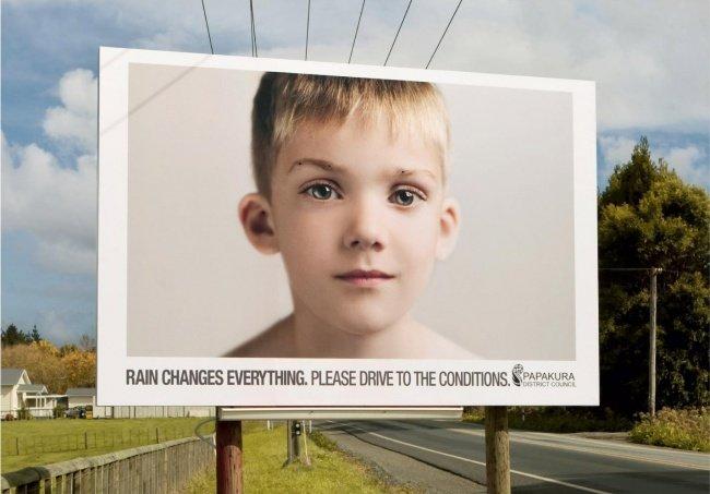 19 ป้ายโฆษณา (Billboard) ไอเดียสุดครีเอทที่ออกแบบอย่างสร้างสรรค์จนต้องจำแบรนด์ได้ 32 - advertising