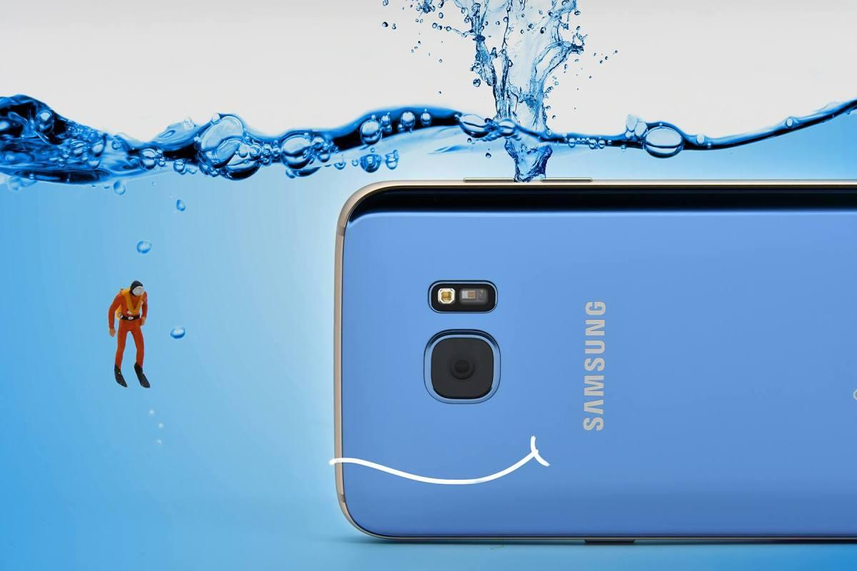 """เล่นเรื่องเล็กให้เป็นเรื่องใหญ่ผ่านภาพถ่ายสไตล์ """"Miniature People Photography"""" กับคนตัวจิ๋ว x Samsung Galaxy S7 edge 33 - photography"""