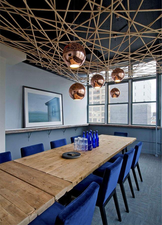 12 เทคนิคตกแต่งออฟฟิศเล็กให้ดูใหญ่ ถูกใจ SME และ home office 29 - Co-Working Space