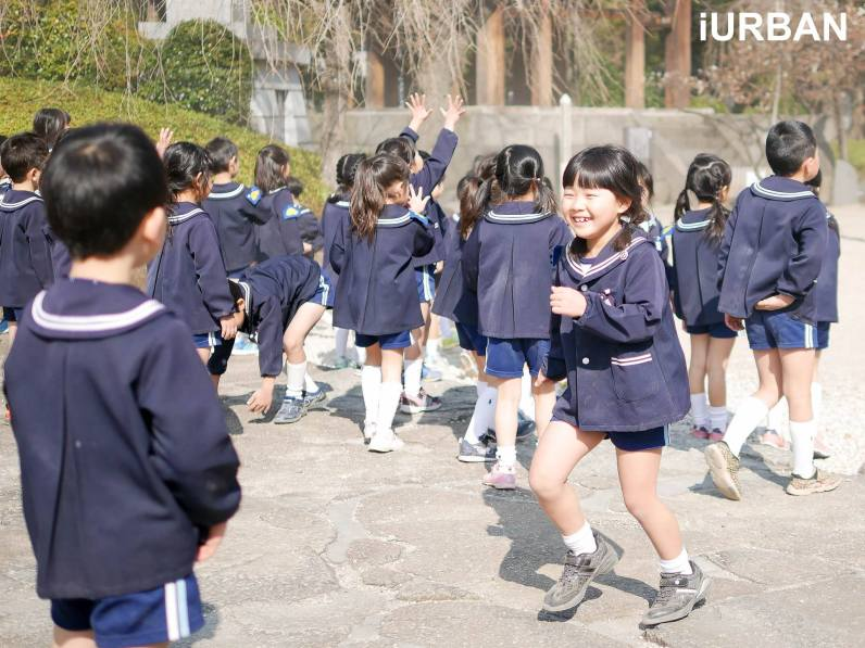 %name เลี้ยงลูกอย่างไรให้พึ่งพาตัวเองได้ในสไตล์ญี่ปุ่น