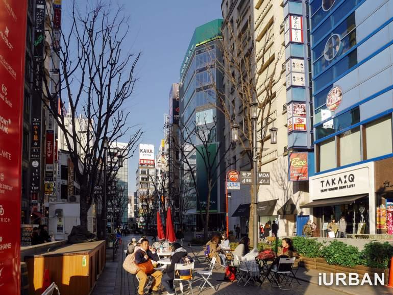 30 วิธีเที่ยวญี่ปุ่นด้วยตัวเอง เตรียมของ แอพ มารยาท เน็ต 4G ต่างประเทศ 41 - AIS (เอไอเอส)