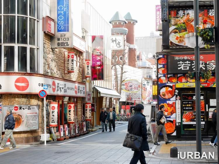 30 วิธีเที่ยวญี่ปุ่นด้วยตัวเอง เตรียมของ แอพ มารยาท เน็ต 4G ต่างประเทศ 26 - Advertorial