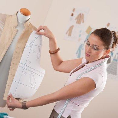 ก้าวสู่การเป็นนักออกแบบเสื้อผ้าแฟชั่นมืออาชีพ 16 - ข่าวประชาสัมพันธ์ - PR News