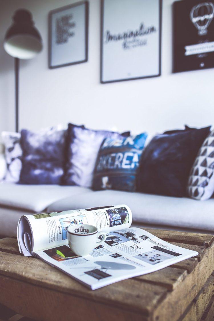 8 ของตกแต่งที่เปลี่ยนบ้านเป็นร้านกาแฟสุดชิค เพิ่มบรรยากาศชิลชิลในการทำงาน 27 - cafe