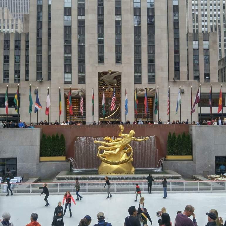 5 ทริคต้องรู้! ก่อนไปเที่ยว New York ที่ทำให้ประหยัดเงินไปได้กว่าครึ่ง! 22 - New York