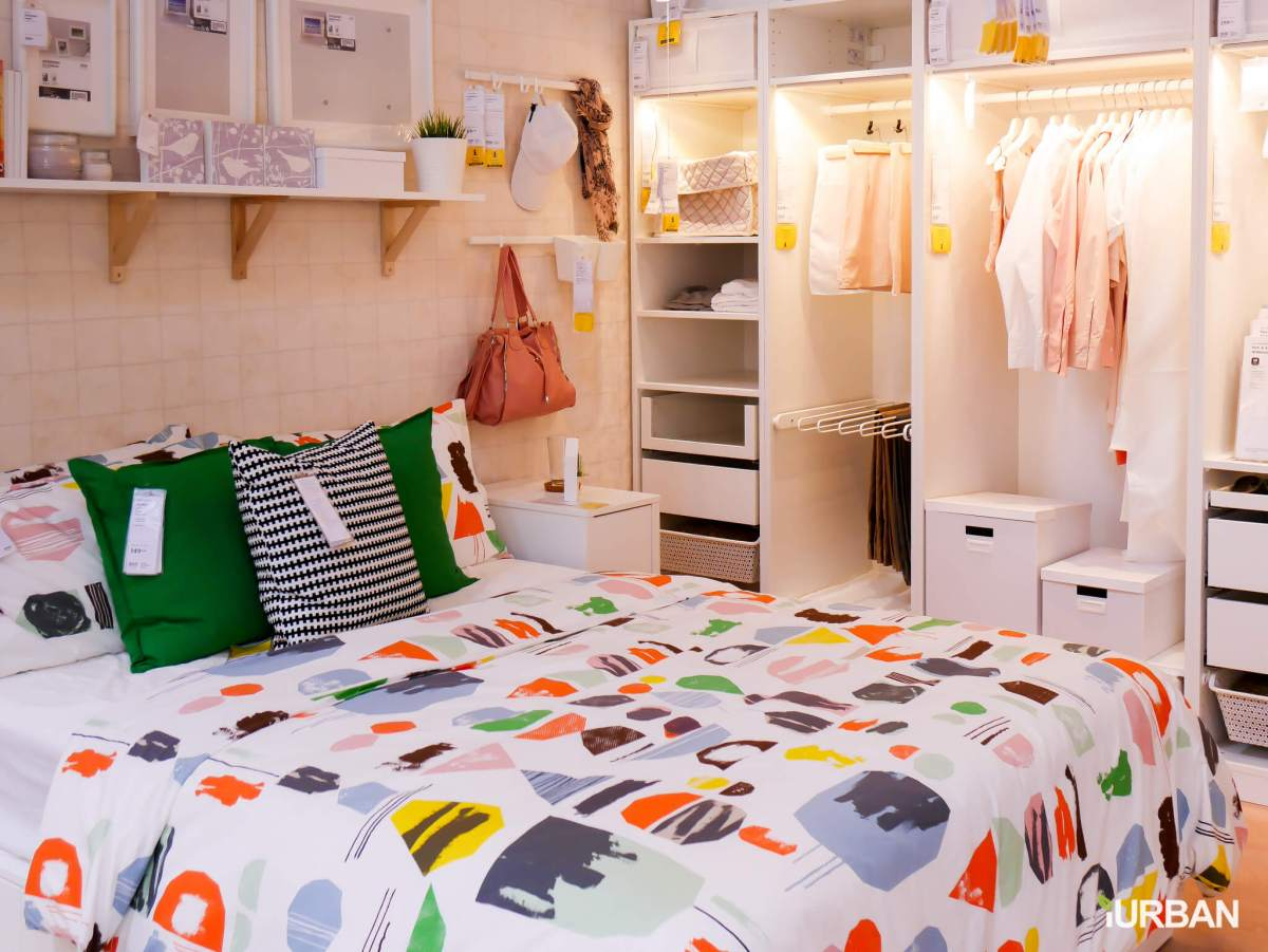 อิเกีย ภูเก็ต โฉมใหม่! ใหญ่กว่าเดิม! เพิ่มของใหม่หลายพันรายการ 17 - IKEA (อิเกีย)