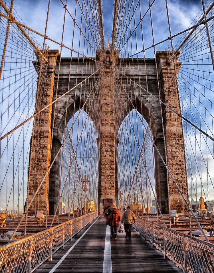 brooklyn bridge 105079 1280 750x958 5 ทริคต้องรู้! ก่อนไปเที่ยว New York ที่ทำให้ประหยัดเงินไปได้กว่าครึ่ง!