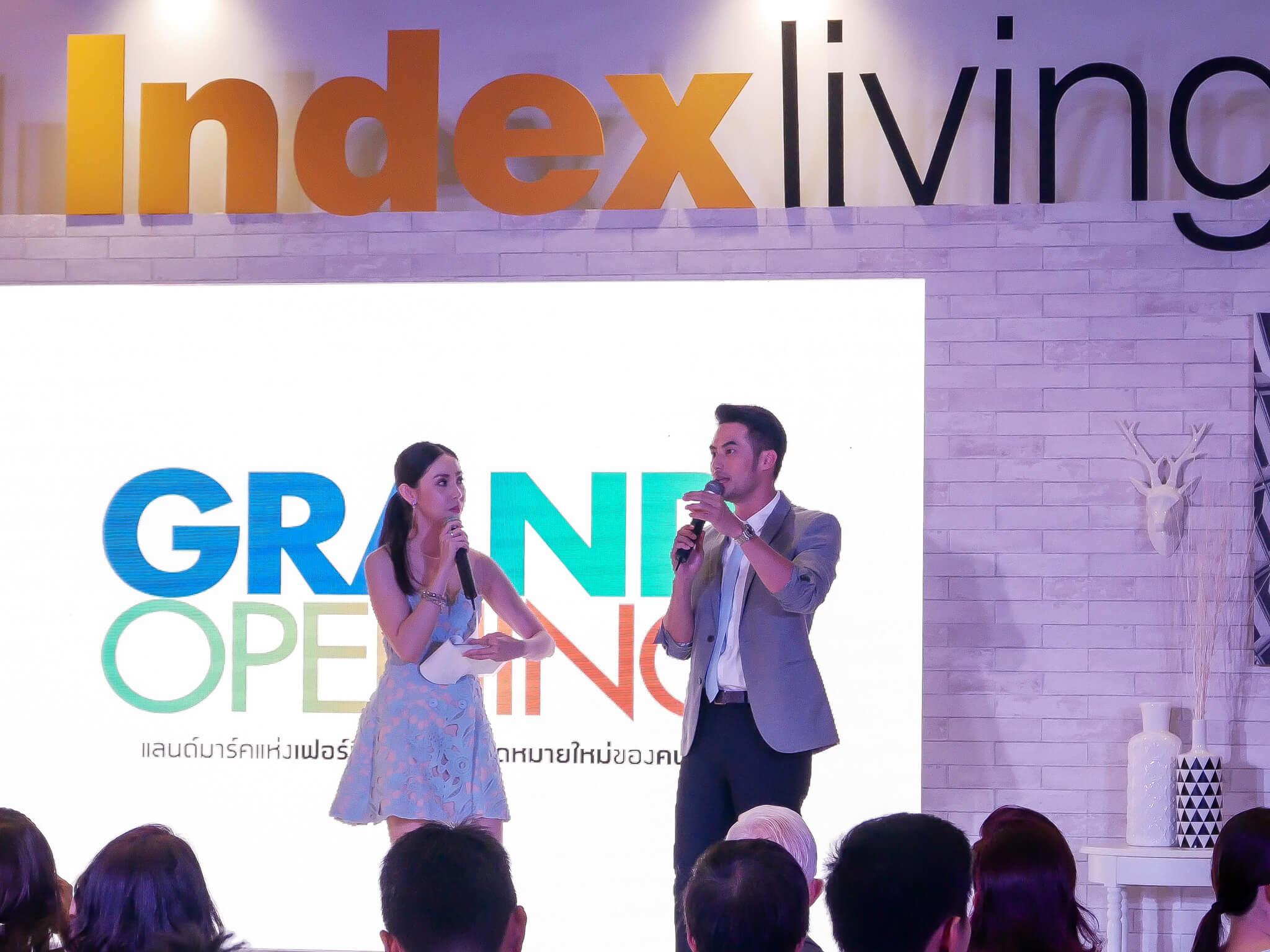 "Index Living Mall พระราม 2 เปิดใหม่ไม่ใช่แค่ ""ร้านเฟอร์นิเจอร์"" แต่เป็น ""Lifestyle Destination"" แนว URBAN STYLISH 18 - Index Living Mall (อินเด็กซ์ ลิฟวิ่งมอลล์)"