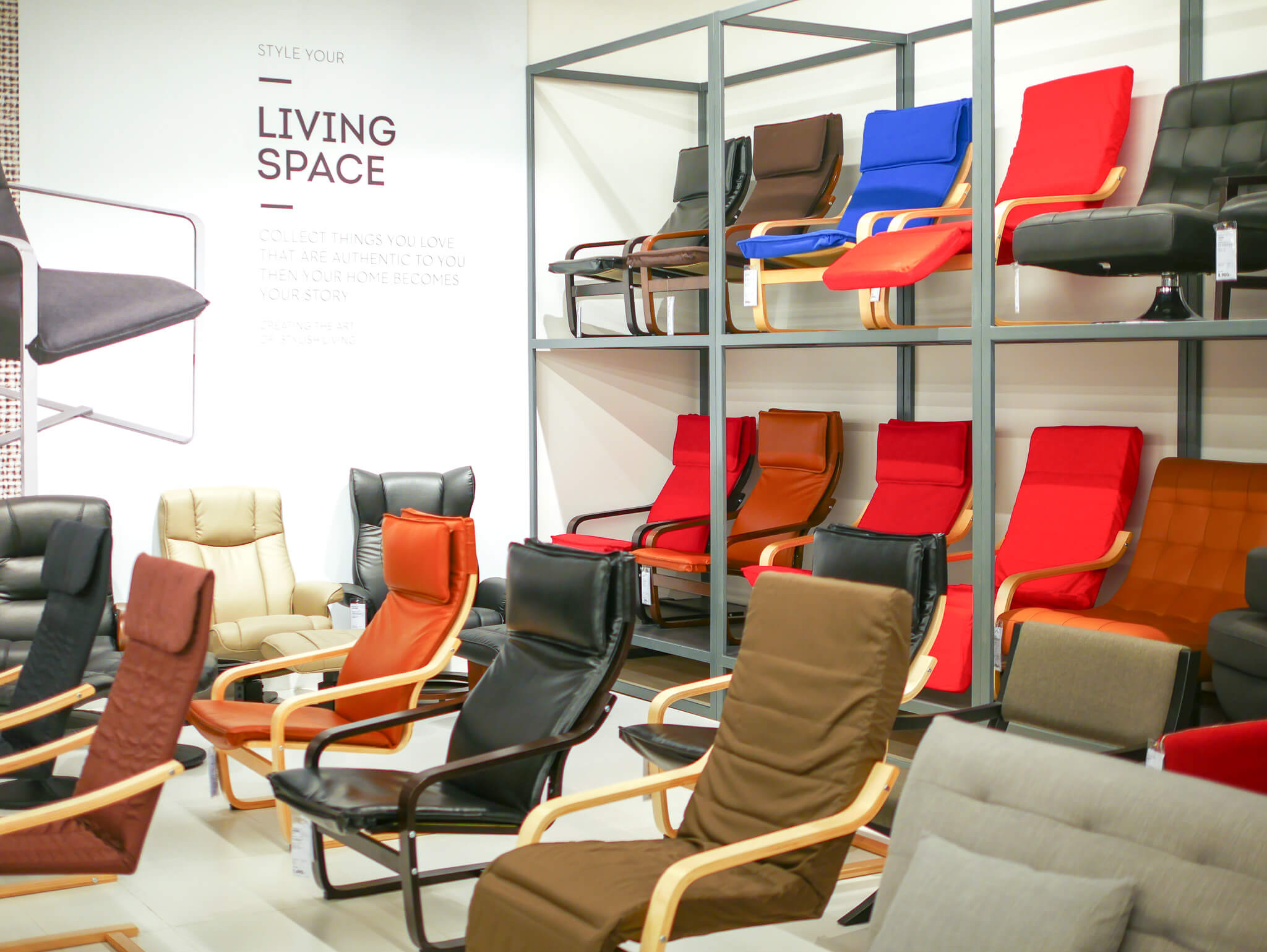 "Index Living Mall พระราม 2 เปิดใหม่ไม่ใช่แค่ ""ร้านเฟอร์นิเจอร์"" แต่เป็น ""Lifestyle Destination"" แนว URBAN STYLISH 68 - Index Living Mall (อินเด็กซ์ ลิฟวิ่งมอลล์)"