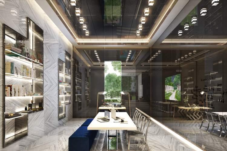 private meeting room 750x500 Life Ladprao – คอนโดวัยสร้างธุรกิจ ดีไซน์ฟังก์ชั่นเหมาะแก่ผู้อยู่อาศัยที่ต้องการให้ธุรกิจเติบโตอย่างรวดเร็ว