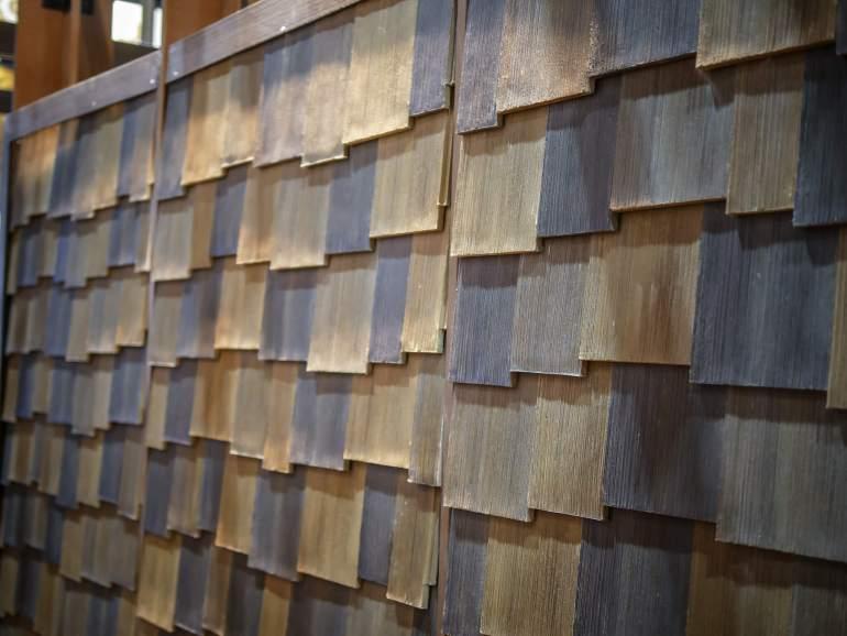 """ลบความทรงจำคำว่า """"ไม้ฝา"""" เมื่อ """"เฌอร่า"""" อวดบูธไม่มีฝา ชนะเลิศประกวดบูธ Creative ที่งานสถาปนิก'60 21 - Architecture"""