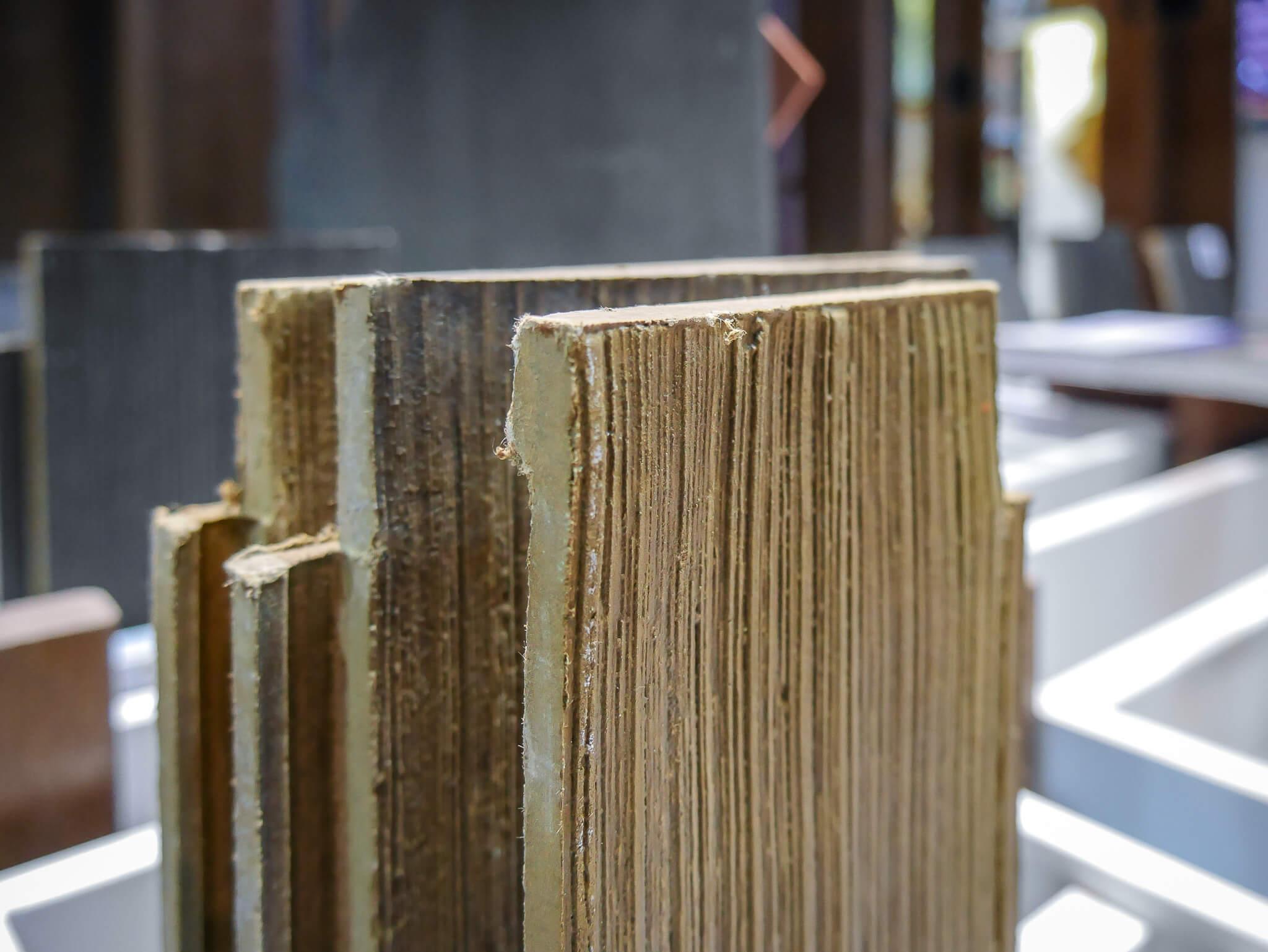 """ลบความทรงจำคำว่า """"ไม้ฝา"""" เมื่อ """"เฌอร่า"""" อวดบูธไม่มีฝา ชนะเลิศประกวดบูธ Creative ที่งานสถาปนิก'60 33 - Architecture"""