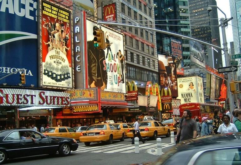 5 ทริคต้องรู้! ก่อนไปเที่ยว New York ที่ทำให้ประหยัดเงินไปได้กว่าครึ่ง! 26 - New York