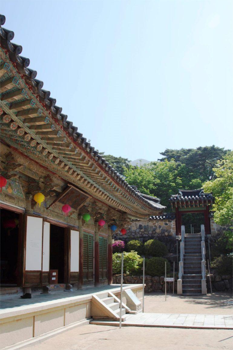 คยองจู (Gyeongju) เกาหลีใต้ เมืองเล็กกลางหุบเขา อดีตเมืองหลวงอาณาจักรชิลลา 24 - คยองจู